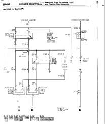 drl wiring or removal general technical discussions club dsm here s the wiring diagram for the drl ecu and head lights any help