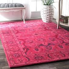 4x6 pink rug handmade pink wool rug 4x6 light pink rug pink area rug 4 x 4x6 pink rug vision collection pink area