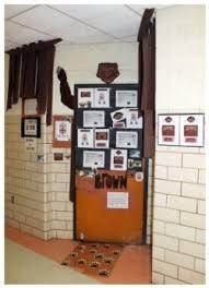 high school classroom door. High School Classroom Door