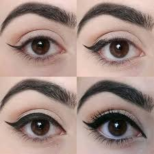 10 eyeliner for diffe eye shapes