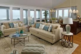 ... Beach Themed Living Rooms With Inspired Room Decorating Gallery  Pictures Ideas Home Design Image Wonderful ...
