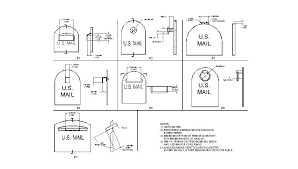 mailbox flag dimensions. Simple Flag Detailed Drawing Of A HANDLEKNOB DESIGNS Intended Mailbox Flag Dimensions X