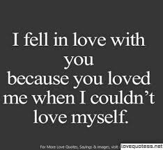 Need Love Quotes Quotes to Say I Love You Without Saying I Love You 99