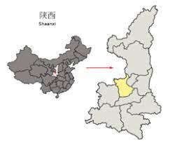 Xianyang - Wikipedia