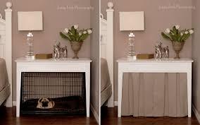 fancy dog crates furniture. Designer Dog Crate Furniture Alluring Decorative At Stylish Crates Home Stories Fancy U