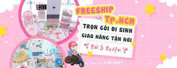 Shop Em Bé Tiền Giang - Home