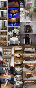 easy to make furniture ideas. Wonderful Pallet Wood Furniture Ideas That Are Easy To Make