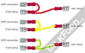 ford transit rear light wiring loom ford image rear interior light mondeo mk3 2000 2007 talkford wiki on ford transit rear light wiring loom
