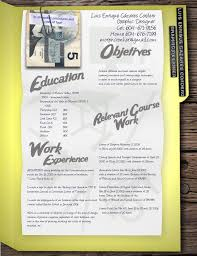 Resume Cheat Sheet - Picture Ideas References