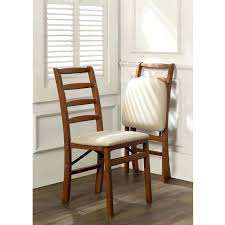 shaker wood folding chairs w upholstered seats set of 2 stakmore folding chairs furniture stakmore folding chairs stakmore folding chairs costco uk