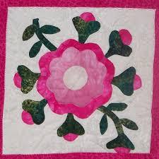 Applique Quilt Patterns | Applique patterns, Grandmothers and Patterns & Applique Quilt Patterns Adamdwight.com