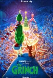 <b>The Grinch</b> (2018) - Rotten Tomatoes