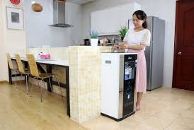 Máy lọc nước RO FujiE mang lại cho gia đình bạn những tiện ích gì?