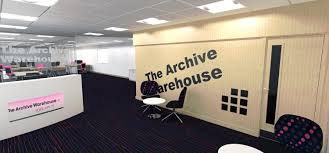 warehouse office design. Office-space-planning-industrial-warehouse Warehouse Office Design