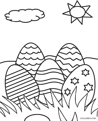 Free printable easter coloring pages for children. Free Printable Easter Coloring Pages For Kids
