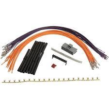 crown automotive 5183442aa wiring harness repair kit for 97 06 jeep wiring harness repair service crown automotive 5183442aa wiring harness repair kit for 97 06 jeep wrangler tj & unlimited quadratec