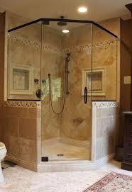 Corner Shower 4 Bath Decors Corner Shower