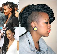 Box Braid Hair Style small box braids really rock hairstyles 2017 hair colors and 5784 by wearticles.com