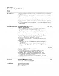 Objective Statement For Finance Resume Sample Career Objective Statements Make Goal For Your Job Potition 7