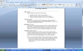 essay formatting paragraph yaz?l?r