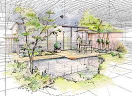 Small Picture 90 best Drawings and Garden Plans images on Pinterest