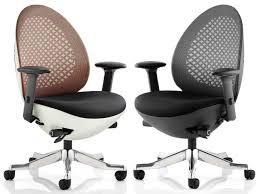 Revo Modern Deep Cushioned Mesh Back Task Operator Chair Furniture