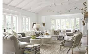Modern French Living Room Decor Country Chic Living Room