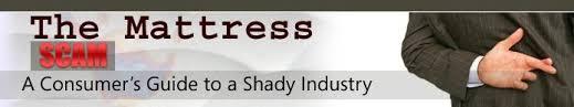The Mattress Scam How To Buy A Mattress