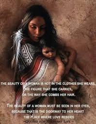 Native American Love Quotes
