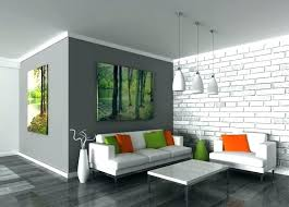 painting interior brick painting interior brick interior brick wall paint ideas before after paint interior brick
