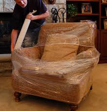 Plastic Furniture Wrap Always Use Shrink Wrap When Moving Rocky Mountain Movers