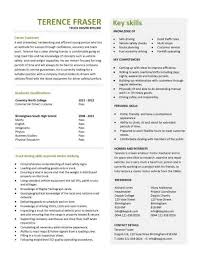 ... Entry level truck driver resume template