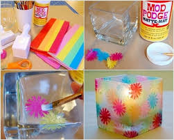 DIY-Stained-Glass-Candle-Holder-Praktic-Ideas