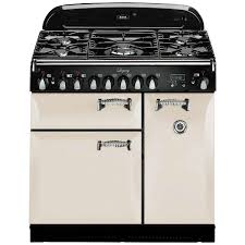 Aga Kitchen Appliances Aga Legacy 36 Dual Fuel Range
