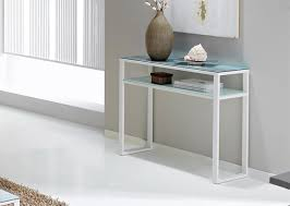 modern white console table. Exellent Modern Furniture Console And Hall Tables Modern Furniture Trendy Products Within  White Decorating From For Table
