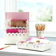 cute office organizers. Desk: Cute Office Accessories Uk Beautiful Stylish Desk For Women Wonderful Organizers