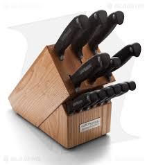 Cold Steel Kitchen Classics Set 13Piece 59KSSET  Blade HQCold Steel Kitchen Knives