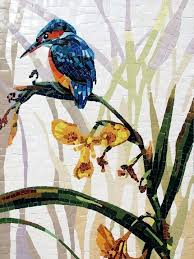 diy bird perch ideas blue on a with flowers paintings prints 7