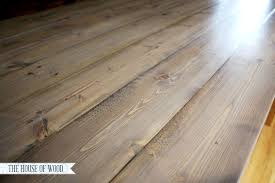 Oak wood for furniture Grain Tablelegscom Rustic Yet Refined Wood Finish Ana White Woodworking Projects