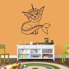 Pokemon Bedroom Wallpaper Online Buy Wholesale Pokemon Bedroom Decor From China Pokemon
