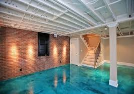 paint colors for basementsBasement Floor Paint Ideas  Pick Up the Best Paint Color for Your
