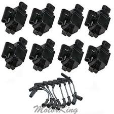 cheap gmc cargo van gmc cargo van deals on line at alibaba com get quotations · ic344 b314 8 chevrolet gmc set 8pcs ignition coil 8 spark plug wires silverado