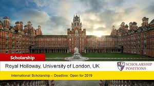 Donald Davies Computer Science Scholarships For