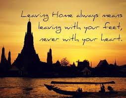Leaving Home Quotes Magnificent Pictures Leaving Home Quotes And Sayings Best Romantic Quotes