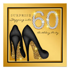 60 birthday invitations 60th birthday invitations announcements zazzle