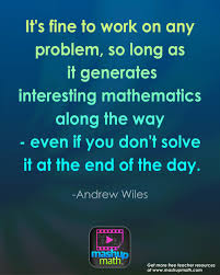 17 Groovy Math Quotes To Post In Your Classroom Mathlearn It