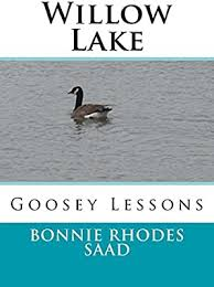 Willow Lake: Goosey Lessons by Saad, Bonnie Rhodes - Amazon.ae