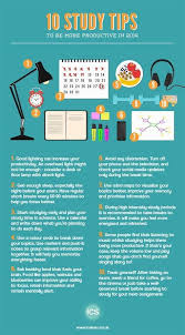 How To Make Good Grades 25 Study Infographs With Tips And Tricks To Help You Get Good Grades