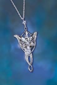 arwen pendant world cinema the lord of the rings jewellery jewellery