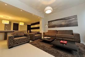 Living Room Bedroom Luxury Apartment In Rio De Janeiro Copacabana Object No 733